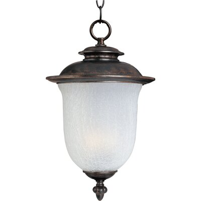 Maxim Lighting Cambria 2 Light DC Outdoor Hanging Lantern