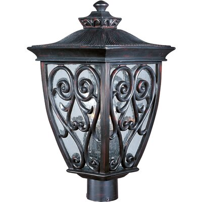 Maxim Lighting Newbury VX  Outdoor Pole / Post Lantern