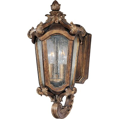 Maxim Lighting Bastille VX Outdoor Wall Lantern