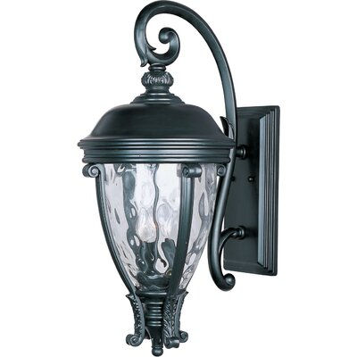 Maxim Lighting Camden VX Outdoor Wall Lantern