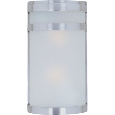 Maxim Lighting Arc Outdoor Wall Lantern