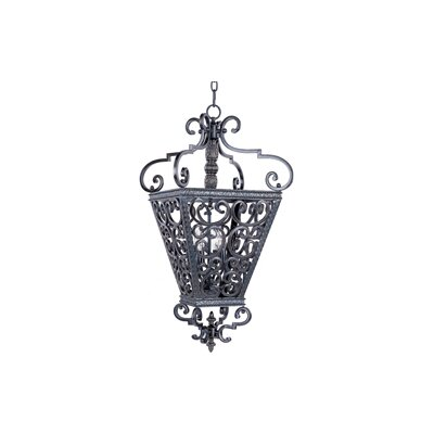 Maxim Lighting Southern 4 Light Inverted Pendant