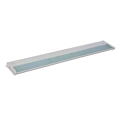 Maxim Lighting CounterMax MX-X12  Under Cabinet Add - On Light in White