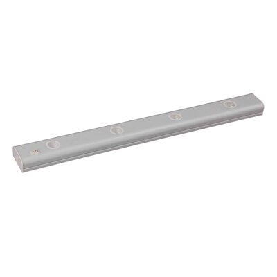 "Maxim Lighting CounterMax MX-L 20"" Led Under Cabinet Light in White"