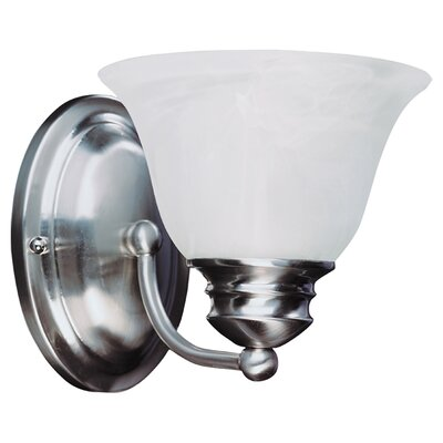 Maxim Lighting Malibu 1 Light Wall Sconce