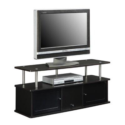 "Convenience Concepts Designs 2 Go 48"" TV Stand"