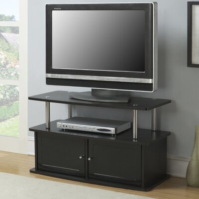"Convenience Concepts Designs 2 Go 36"" TV Stand"