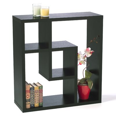 "Convenience Concepts Northfield Modular 34"" Bookcase"