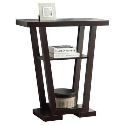 Convenience Concepts Newport V Console Table
