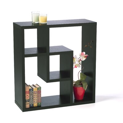 Convenience Concepts Northfield Modular Bookcase in Espresso Finish