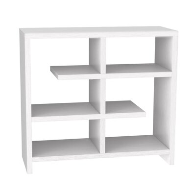 "Convenience Concepts Northfield Floating 28"" Bookcase"