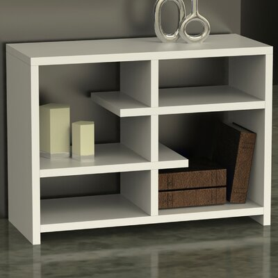 Convenience Concepts Northfield Floating Bookshelf