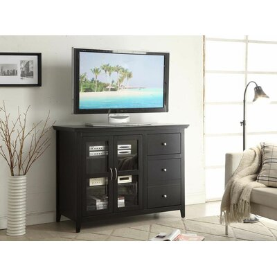 "Convenience Concepts Designs 2 Go 48"" TV Stand"
