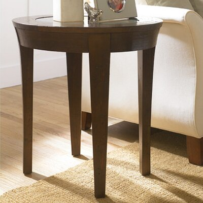 <strong>Hammary</strong> Urban Flair End Table