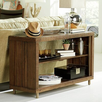 Flashback Console Table