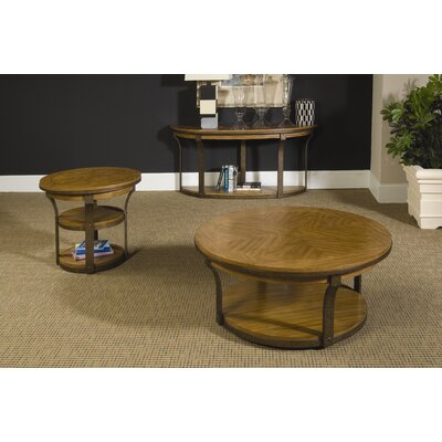 Hammary Vero Coffee Table Set