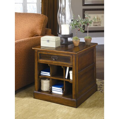 Hammary Mercantile Storage Coffee Table Set