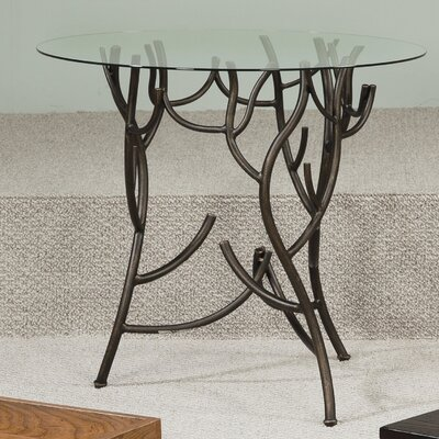 Hammary Hidden Treasures Twig End Table