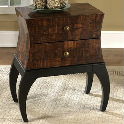Hammary Hidden Treasures 2 Drawer Chest