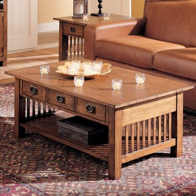 Canyon Coffee Table