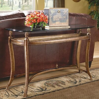 Suffolk Bay Console Table