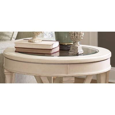 Hammary Promenade End Table