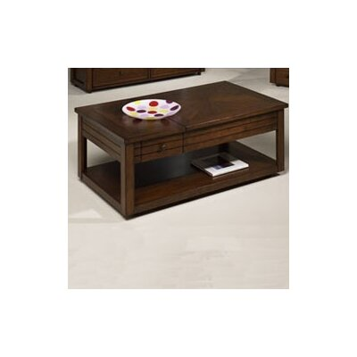 Nuance Coffee Table with Lift-Top