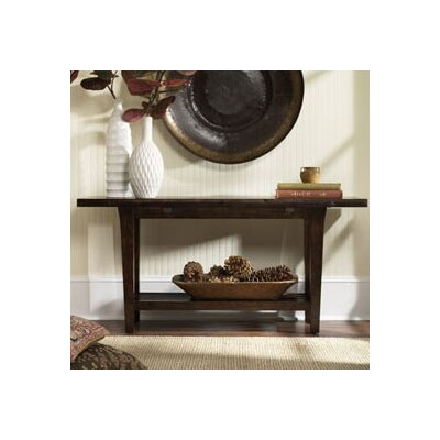 Urban Flair Console Table
