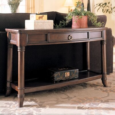 Magellan Console Table