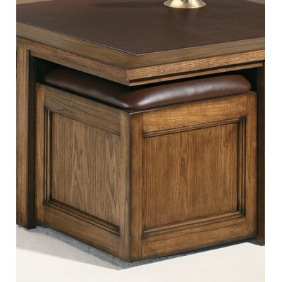 Hammary Kanson Storage Coffee Table Set