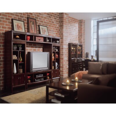 "Hammary Tribecca 96"" Entertainment Center"