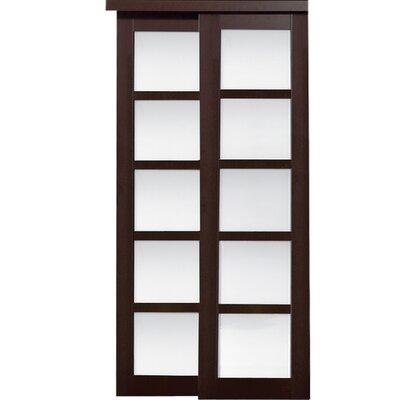 Erias doors wayfair for Erias home designs mirror mastic