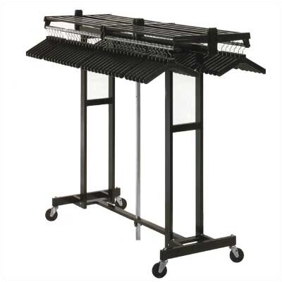 Magnuson Group Mega Rak 6' Folding Rack