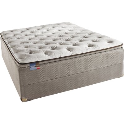 Simmons BeautySleep Marlanta Plush Pillow Top Mattress