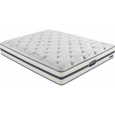 Simmons Beautyrest BeautyRest Recharge Flatbrook Luxury Firm Mattress