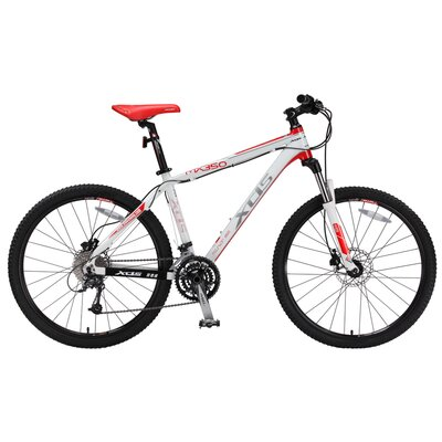 Men's MX350 27-Speed Mountain Bike