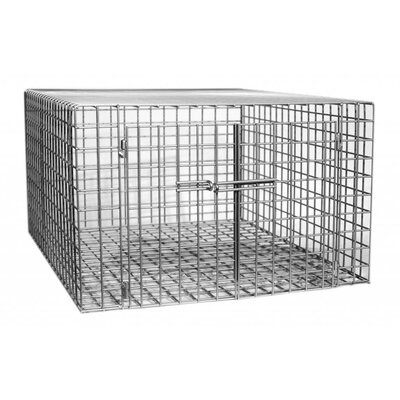 Opti Cage Security Compartment