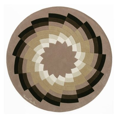 Designer Carpets Verner Panton Diamand Carpet