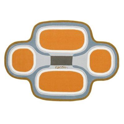 Designer Carpets Karim Rashid KR TS OB Carpet