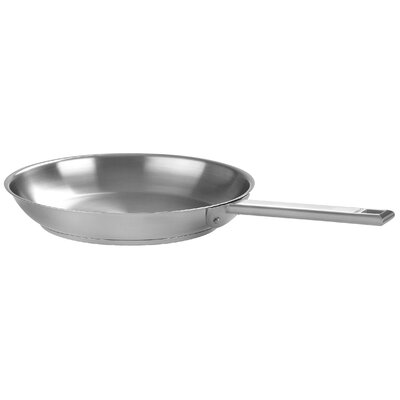 Cristel Strate Fixed Handle Frying Pan