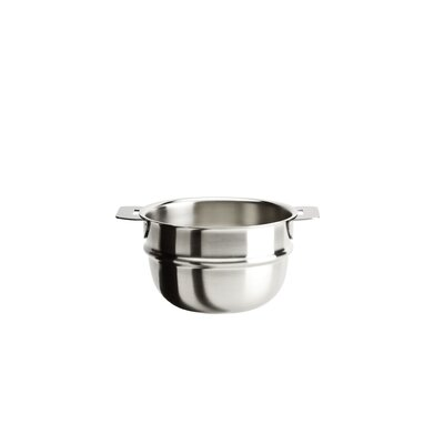 Cristel Strate Bain Marie Insert with Optional Handle