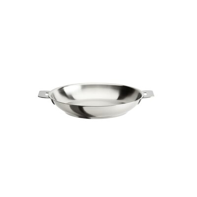 Cristel Strate Removable Handle Frying Pan