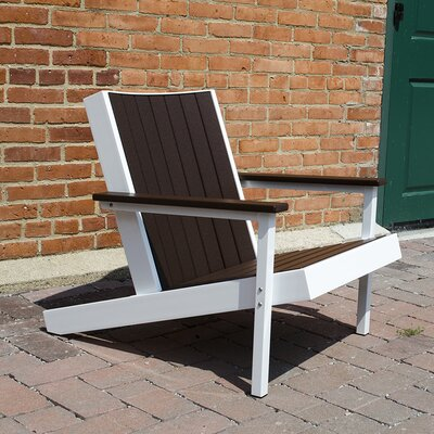 Elan Furniture Loft Outdoor Comfort Lounger