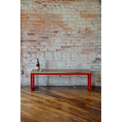 "Elan Furniture Loft 54"" Dining Bench"