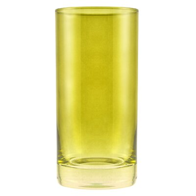 Ten Strawberry Street Love Cooler Glass