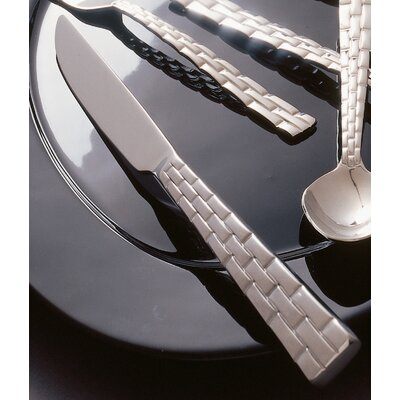 Panther Link Stainless Steel Dinner Knife