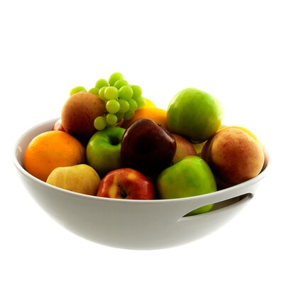 "Ten Strawberry Street 13"" Fruit Bowl"