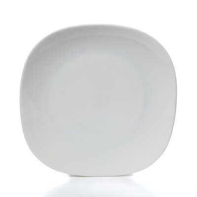 "Ten Strawberry Street Fusion 9.25"" Luncheon / Dinner Plate"