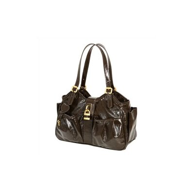 Mia Bossi Caryn Purse Diaper Bag