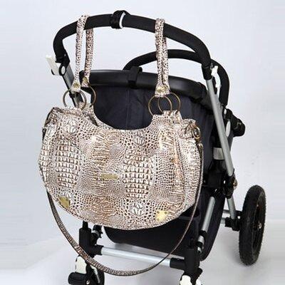 Mia Bossi Alisa Tote Diaper Bag